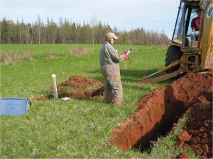 Soils and Site Assessments